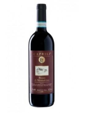 Rosso di Montalcino DOC 2013
