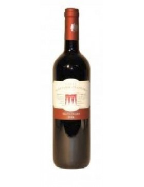 Tazzelenghe DOC 2010