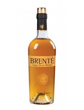 BRENTÈ  Grappa Riserva...