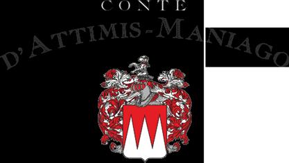 Conte d'Attimis-Maniago